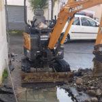 Catanzaro: in corso lavori riparazione perdite acqua