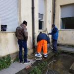 Catanzaro: ripristinati riscaldamenti al plesso Murano