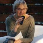 La blogger lametina Ippolita Luzzo presenta al Marca di Catanzaro Pezzi