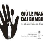Cosenza: parte campagna sensibilizzazione contro la pedofilia