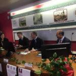 AgrariaUniRC: presentazione corso assaggiatori vino 2019