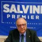 Proiettile contro auto commissario Lega R. Calabria, indagini
