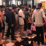 Migranti: R. Calabria, protocollo per indagini tratta esseri umani