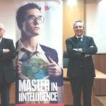 Intelligence, Fabio Mini al master dell'università della Calabria