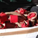 """""""Universo Minori"""" ha donato calze della befana ai figli dei detenuti"""