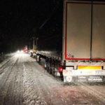 Maltempo: Viabilita' Italia, limitazioni mezzi pesanti al Centrosud