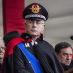 Carabinieri uccisi a Scilla, commemorazione con generale Nistri