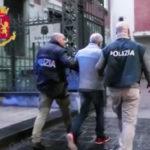 Droga e armi: demolito 'Fortino', 17 arresti tra Sicilia e Calabria