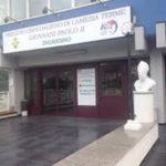 Lamezia: lettera aperta infermieri precari Giovanni Paolo II