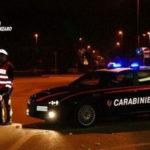 Furto in un bar a Catanzaro, due giovani fermati dai carabinieri