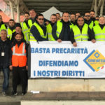 "Lamezia: precari Sacal, ""Confintesa blocca l'accordo sindacale"""