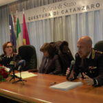 Polizia: Catanzaro; meno delitti in provincia; aumentano in citta'