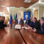 Sanità: incontro ufficiale tra Regione e nuova struttura commissariale