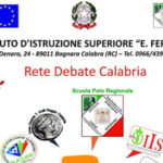 """Lamezia: il 16 gennaio il """"Debate Day"""" al Liceo Galilei"""