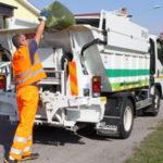 Lamezia: rallentamento raccolta e conferimento rifiuti
