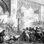Storia: il 2 settembre 1847 la rivolta antiborbonica di Reggio