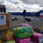 Migranti: Lions Club, indumenti e coperte a San Ferdinando