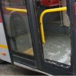 Danneggiato bus a Reggio: condanna capigruppo maggioranza Comune