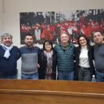 Cgil: area vasta Catanzaro, eletta la nuova segreteria della Flai