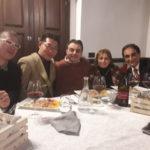 Turismo: operatori nipponici fanno tappa nel borgo di Sellia