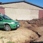 Rifiuti: titolare azienda agricola denunciato a Luzzi