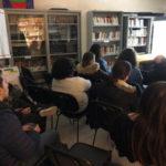 Lamezia: sistema bibliotecario ricordate le vittime della shoah