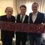 """Calcio: SiclarI (FI), """"oggi la firma per il futuro della reggina"""""""