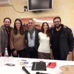Cgil: Carchidi segretario Slc Calabria-Basilicata