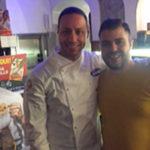 Napoli: bomba a pizzeria Sorbillo la solidarietà dello Chef Mancuso