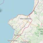 Terremoto: scossa 3.3 lungo la costa vibonese, nessun danno