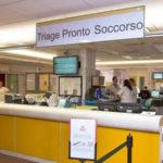 Reggio: Corso sul triage al grande ospedale metropolitano