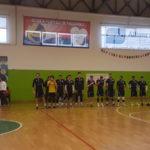 Pallavolo: la Raffaele Lamezia battuta dalla Volley Catania