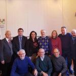 """Giornalisti: Rosito riconfermato presidente circolo """"Maria Rosaria Sessa"""""""