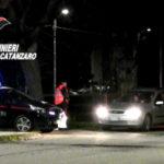 Catanzaro: servizio straordinario dei carabinieri, un arresto