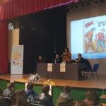 Il fumetto, dieci scuole ospiti del Comprensivo Crosia Mirto