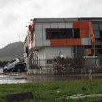 Maltempo: sopralluogo Protezione Civile in aree colpite a Crotone