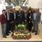 """Agroalimentare: stand Calabria alla """"Fruit Logistica"""" di Berlino"""