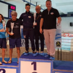 Nuoto: Arvalia Lamezia seconda classificata al Trofeo Propaganda