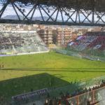 Calcio: disordini Reggina-Catanzaro, emessi 5 Daspo