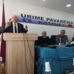 Cooperazione: Frascineto e Civita sottoscritta intesa con citta' Kosovo