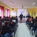 Girifalco: Polizia Postale incontra i ragazzi dell'Istituto Majorana
