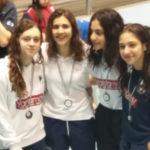 Nuoto: Rari Nantes Lamezia conquista titolo regionale esordienti