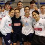 La Rari Nantes Lamezia Terme conquista nove podi ai Regionali