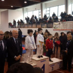 Lamezia:  brillante gara disputata dagli atleti Asd Sporting Center