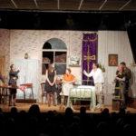 """Teatro: la compagnia lametina """"G. Vercillo"""" di scena ad Amantea"""