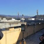 Ambiente: stazione mobile Arpacal per controllo aria Cosenza