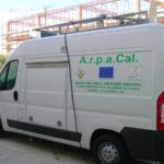 Qualità dell'Aria: stazione mobile a Palmi per il monitoraggio