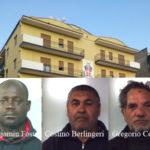 Sicurezza: controlli carabinieri gruppo Gioia Tauro, tre arresti