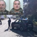 Droga: coltivano Marijuana due agricoltori padre e figlio arrestati