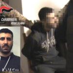 'Ndrangheta: catturato il latitante Francesco Strangio